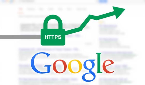 HTTPs giúp tăng độ tin cậy cho khách hàng