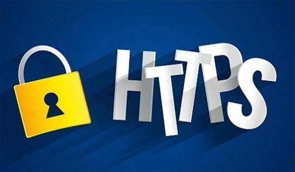 Webstie có HTTPs bắt kịp xu hướng của nền công nghệ mới