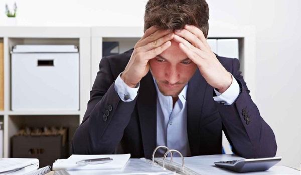 Áp lực bạn tạo ra có thể khiến nhân viên rơi vào tình trạng stress