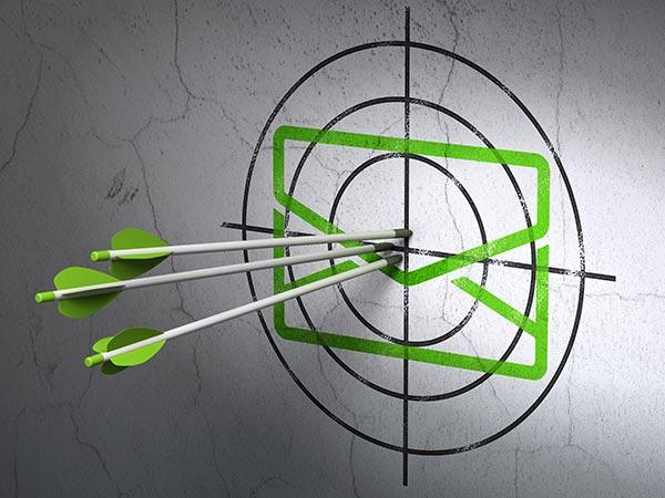 Mục tiêu càng cụ thể, khả năng đánh đúng vào khách hàng tiềm năng càng cao