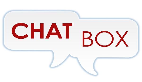 Chatbox sẽ giúp kết nối giữa bạn và người truy cập dễ dàng hơn