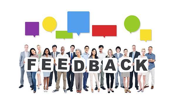 Nên đăng các phản hồi của khách hàng lên website