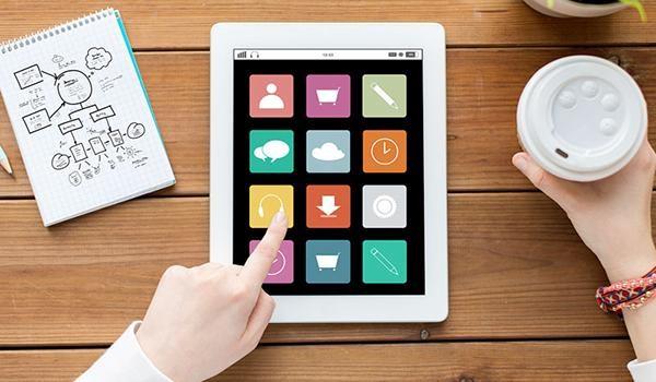 Web quảng cáo thu hút nhiều khách hàng trên các trang tìm kiếm