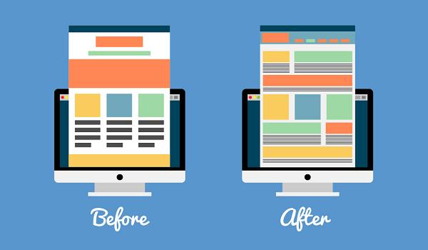 Một thiết kế website tốt sẽ giúp bạn tiết kiệm được kha khá chi phí truyền thông trên các kênh khác