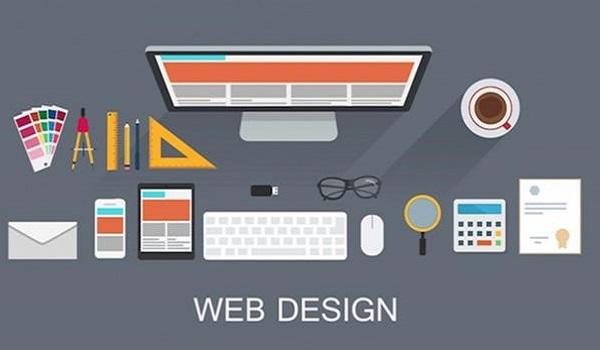 Những thiết kế website tập đoàn đẹp sẽ giúp bạn chiếm lấy niềm tin nơi khách hàng
