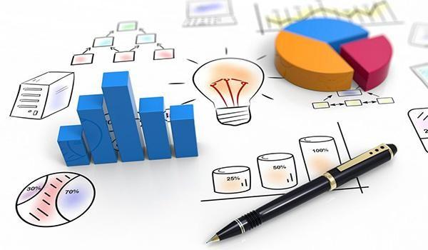 Website tập đoàn giúp việc quản lý dữ liệu nhanh chóng, hiệu quả hơn