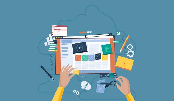 Sở hữu một web tập đoàn chuyên nghiệp sẽ mang đến nhiều lợi ích cho doanh nghiệp của bạn