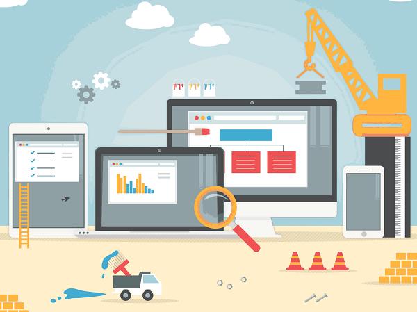 Thiết kế web bán hàng đúng chuẩn bước đệm cần thiết cho doanh nghiệp
