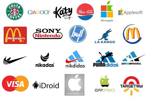 Có thể tham khảo thêm các mẫu logo đối thủ nhưng tuyệt đối không sao chép