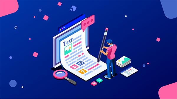 Sở hữu nội dung website đầy đủ mang lại lượng tiếp cận cao