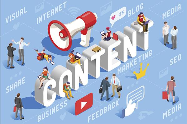Doanh nghiệp có thể trông đợi gì khi thuê dịch vụ viết nội dung website?