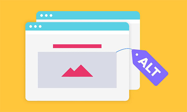Tối ưu hình ảnh website bằng cách sử dụng thẻ alt text